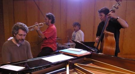 Manel Camp Quartet