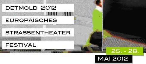 Europäisches Straßentheater Festival - Detmold